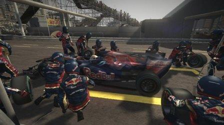 игра F1 2010 скачать торрент русская версия бесплатно - фото 7