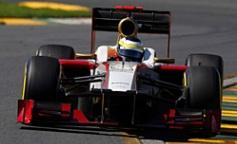 FIA не допустила на старт Гран При Австралии пилотов HRT